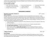 Sales Resume Samples Technical Machinery and Device Sales Manager Resume