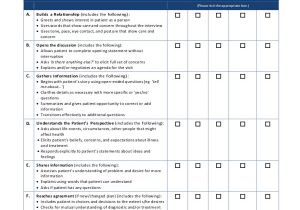 Sales Skills assessment Template Skills assessment Template Planned Skills assessment