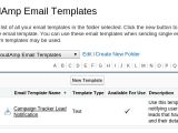 Salesforce Custom Email Template How to Get A Detailed Email About Every New Lead In