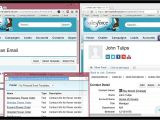 Salesforce Custom Email Template Salesforce Email Template Trick Hack Work Around