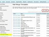 Salesforce Proposal Template Configure Salesforce Com Mail Merge button Ms Word