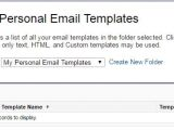 Salesforce Visualforce Email Template Controller Visualforce Email Template with Records Sfdcfanboy