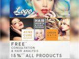 Salon Flyer Templates 21 Hair Salon Flyer Templates Ai Psd Word Eps