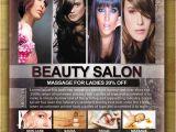 Salon Flyer Templates 25 Beauty Salon Flyer Templates Word Psd Ai Eps Vector