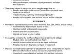 Sample Achievements In Resume for Experienced Achievement Resume Samples Archives Damn Good Resume Guide