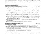 Sample Achievements In Resume for Experienced Nurse Student Resume Free Excel Templates
