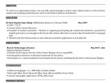 Sample College Application Resume Ivy League Example Of A Resume format Resume and Cover Letter