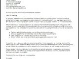 Sample Cover Letter for Administrative assistant In Education School Administrative assistant Cover Letter Sample