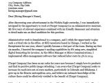 Sample Cover Letter for An Administrative assistant Position Administrative assistant Cover Letter Sample Resume
