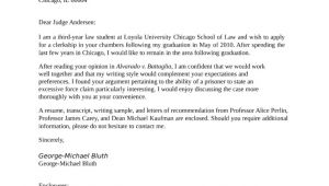 Sample Cover Letter for Court Clerk Position Court Clerk Cover Letter Samples and Templates