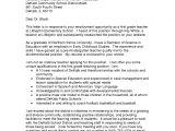 Sample Cover Letter for Early Childhood Educator Preschool Teacher Resume Cover Letter Samples Sidemcicek Com