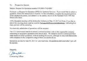 Sample Cover Letter for Embassy Job Application Letter to Us Consulate some Of the Ideas for