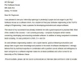 Sample Cover Letter for Hr Internship 9 Cover Letter for An Internship