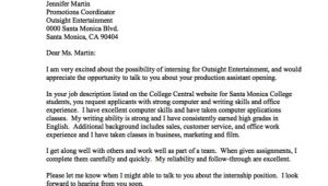 Sample Cover Letter for Practicum Sample Cover Letter for Practicum Sample Cover Letter