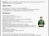 Sample Cover Letter for Sterile Processing Technician Cover Letter for Sterile Processing Technician Cover