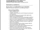 Sample Cover Letter for Sterile Processing Technician Proper Cover Letter Example Environmental Services