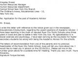 Sample Cover Letter for Teaching Position at University Cover Letter for Teaching Position Community College