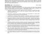 Sample In House Counsel Resume Insurance Defense attorney Resume Samplebusinessresume