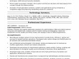 Sample Net Resumes for Experienced Net Resume Sample Best Professional Resumes Letters