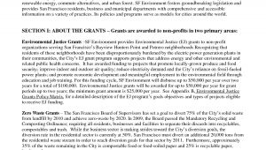 Sample Non Profit Grant Proposal Templates 10 Best Images Of Non Profit Proposal Template Non