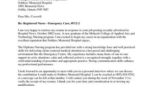 Sample Nursing Cover Letters New Grads New Grad Nursing Cover Letter Google Search Nursing