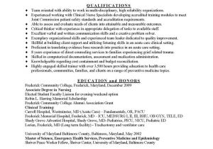 Sample Nursing Resume Templates Examples Of Bad Resumes Template Learnhowtoloseweight Net
