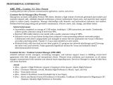 Sample Objectives In Resume for Call Center Agent Great Resume Objectives Customer Service Call Center