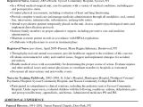 Sample Of Comprehensive Resume for Nurses 6 Experienced Nursing Resume Samples Financial Statement