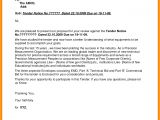 Sample Of Cover Letter for Proposal Submission 8 How to Write Tender Letter Sample Pandora Squared