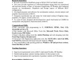 Sample Of Resume for Working Student How to Write A Resume with No Work Experience Sample