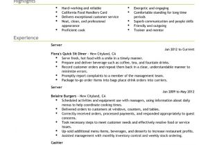 Sample Of Resume Template Resumes Resume Cv Example Template