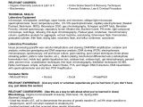 Sample Of Technical Skills for Resume Laboratory Equipment Technical Skills Sample Resume for