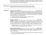 Sample Paralegal Resume Paralegal Resume Google Search the Backup Plan
