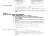 Sample Resume Examples Free Resume Examples Samples for All Jobseekers Livecareer