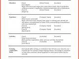 Sample Resume Fill Up form Filling Out A Letter Good Resume format
