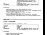 Sample Resume for 2 Years Experience In Mainframe Resume Nimisha Jha Mainframe Developer 6 Years 5 Months
