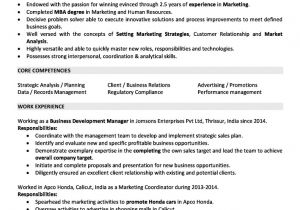 Sample Resume for 2 Years Experience In Net Experience Resume format Two Year Experience Talktomartyb