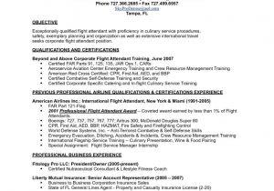 Sample Resume for Air Hostess Fresher Flight attendant Resumes Cv for Air Hostess Fresher