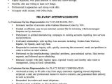 Sample Resume for All Types Of Jobs Sample Of A Good Resume for Job Safero Adways