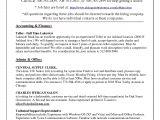 Sample Resume for Bank Teller at Entry Level Bank Teller Resume Samples No Experience Resume Papers