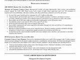 Sample Resume for Call Center Agent Applicant Call Center Agent Resume