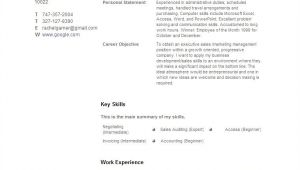 Sample Resume for Cna with No Previous Experience Cna Resume No Experience Template Learnhowtoloseweight Net