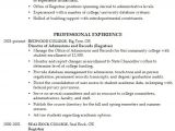 Sample Resume for College Application College Application Resume Examples for High School