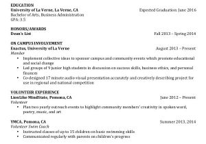Sample Resume for College Student 11 Sample College Resume Templates Psd Pdf Doc Free