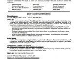 Sample Resume for Company Nurse Nursing Resume Sample Writing Guide