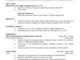 Sample Resume for Computer Science Engineering Students 11 Computer Science Resume Templates Pdf Doc Free