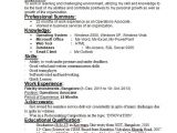 Sample Resume for Cse Students Resume format for B Tech Students Best Resume Collection