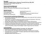 Sample Resume for Csr with No Experience Sample Resume for Customer Service associate Bongdaao Com