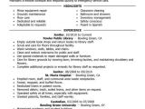 Sample Resume for Custodial Worker Custodial Worker Resume Musiccityspiritsandcocktail Com