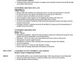 Sample Resume for Customer Care Executive Resume for Customer Care Executive Annecarolynbird